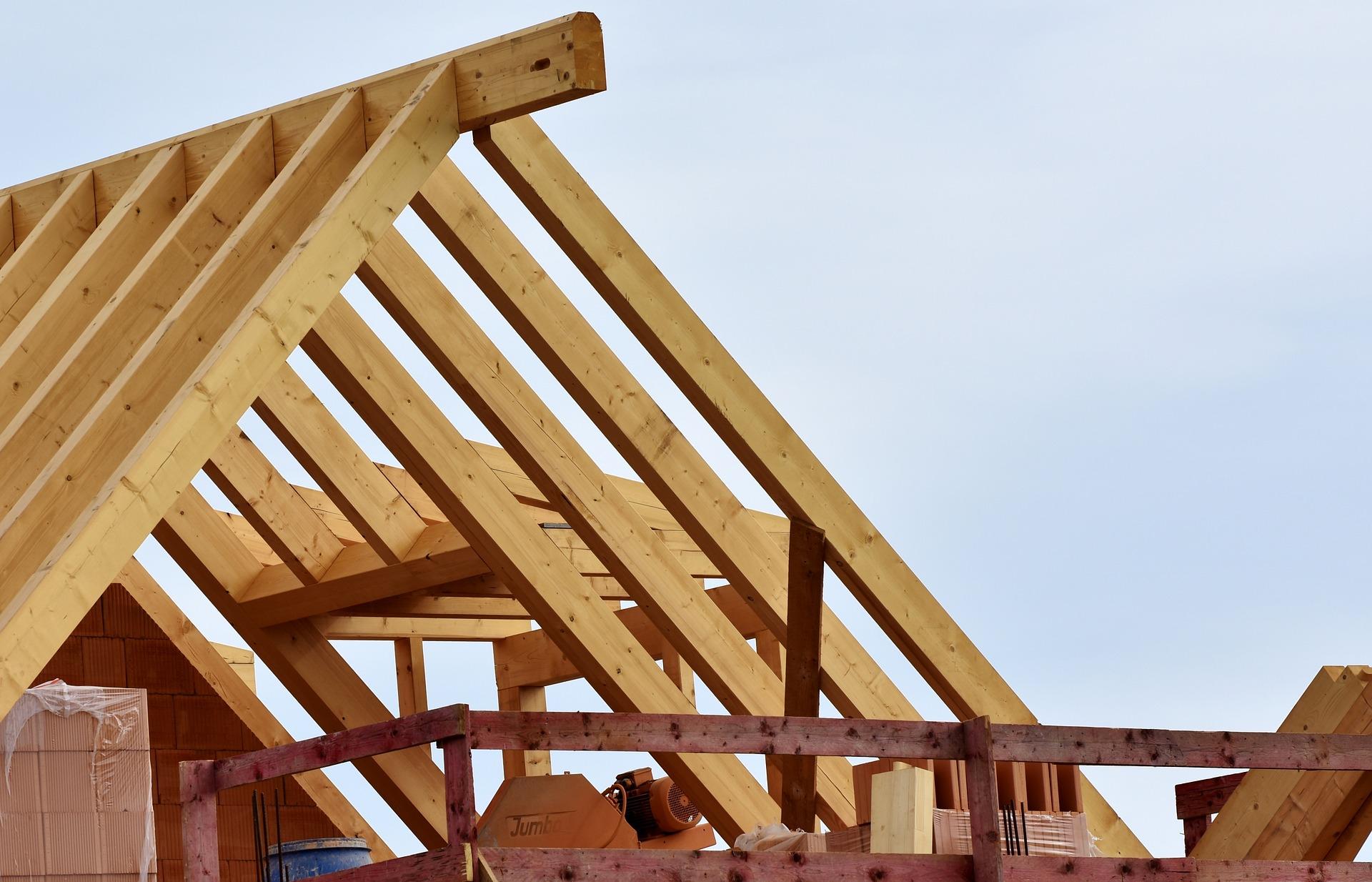 Construcción más fuerte con construcción modular