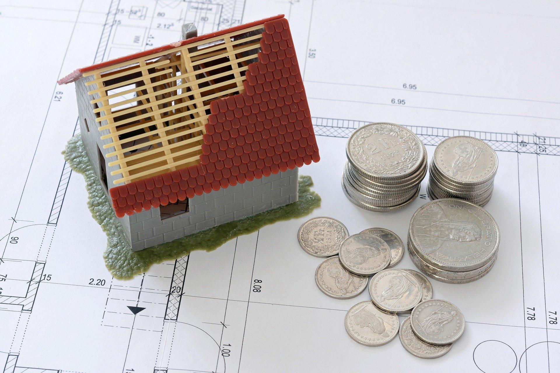 Financiamiento de vivienda modular