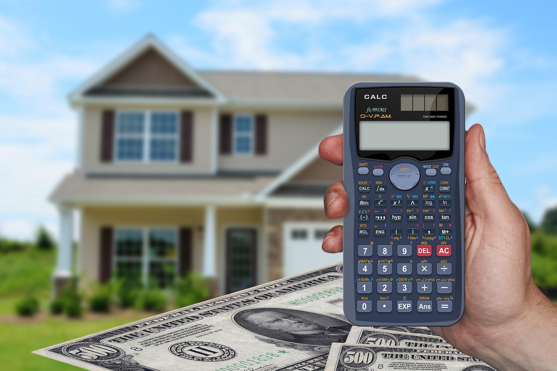 Financiamiento de su casa modular en 8 pasos