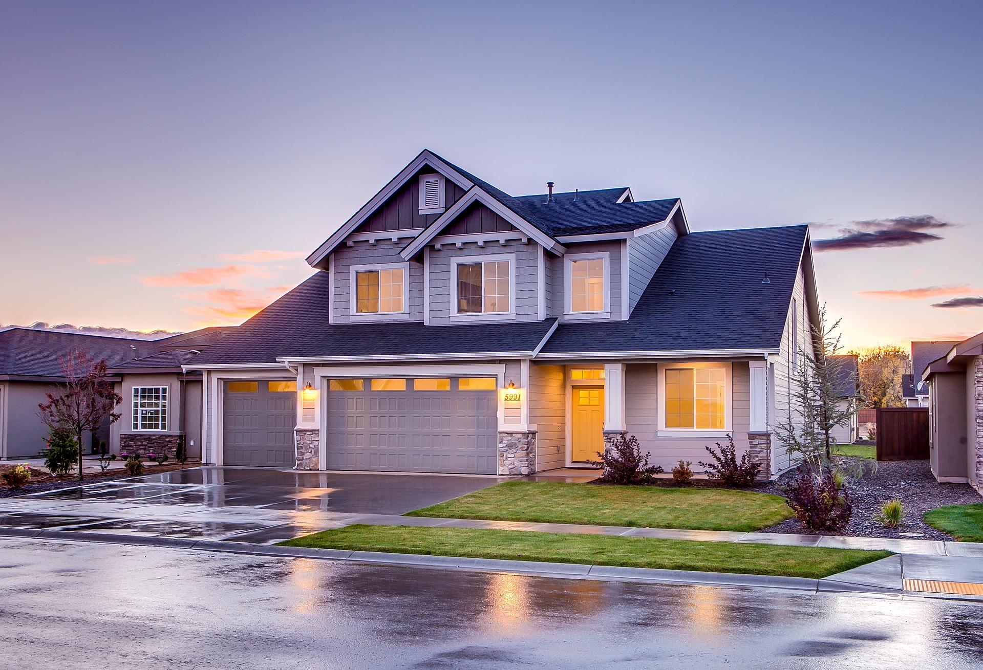 Por qué las casas modulares son mucho menos caras